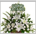 Envio de flores a funerarias en guatemala