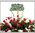 Flores a capillas señoriales
