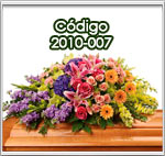 envio de arreglos funebres en guatemala