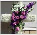 enviar flores para muertos