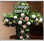 flores para muertos