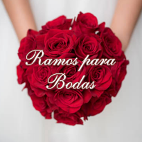 Ramos de flores para novias en Guatemala