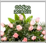Arreglos florales fúnebres