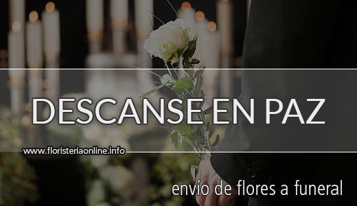 flores a funerales en guatemala - floristeria online en guatemala