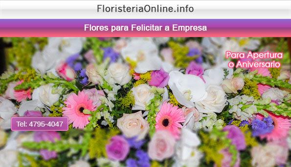 flores para felicitar en guatemala