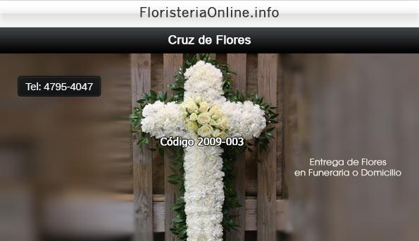 Floristeria Online en Guatemala - Flores para seres queridos que han fallecido