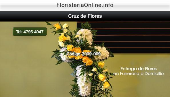 Floristeria Online en Guatemala - Entrega segura y confiable de flores a funerales en Guatemala