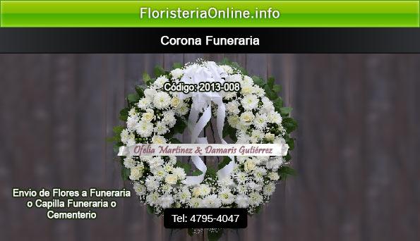 Envío de Coronas Florales en Guatemala