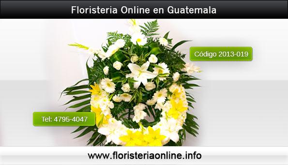 coronas funebres en guatemala