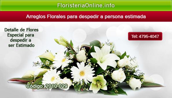 Arreglos de flores para ataúd en Guatemala