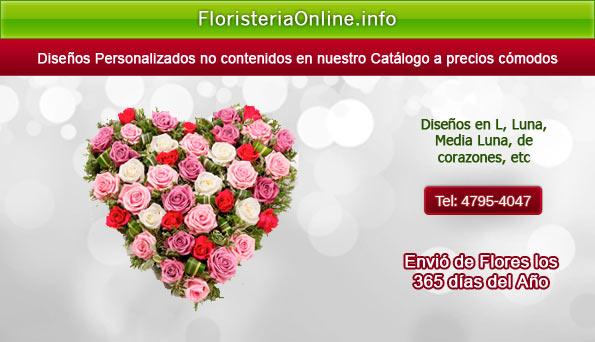 Arreglos Florales En Guatemala
