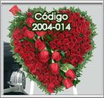 corazones de rosas en guatemala