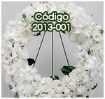 envio de corona de flores para capilla funeraria en guatemala