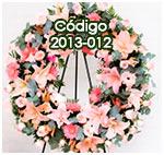 envio de coronas de flores en guatemala