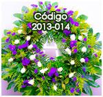 enviar corona de flores para dar condolencias