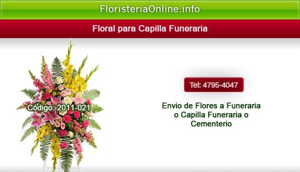 Flores de Luto para funerales en Guatemala