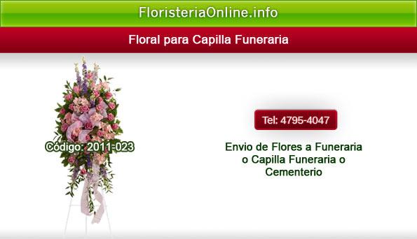 Floristería Online en Guatemala - Envió de flores de Pésame