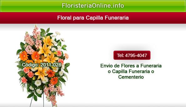 Floristerías en Guatemala: envió de flores de luto
