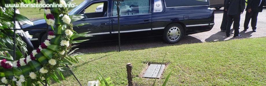 flores a cementerios en guatemala