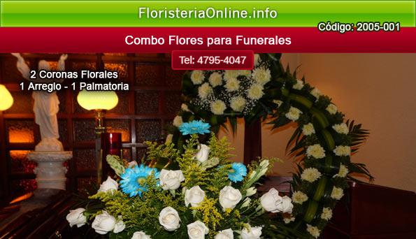 Funerales Reforma Zona 9