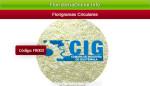 florigrama con logo de empresas en guatemala