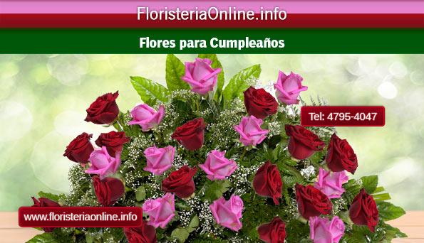 Flores a domicilio en Guatemala - 011