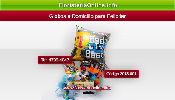globos a domicilio en guatemala