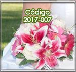 ramos para novias con lirios en guatemala