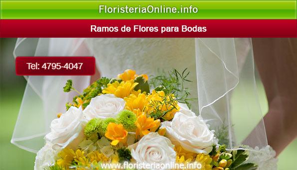 Ramos para bodas en Guatemala